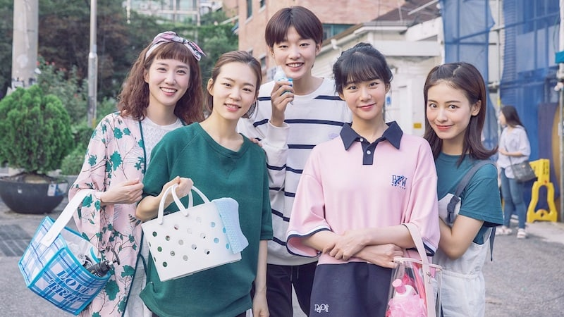 Age Of Youth 2 drama