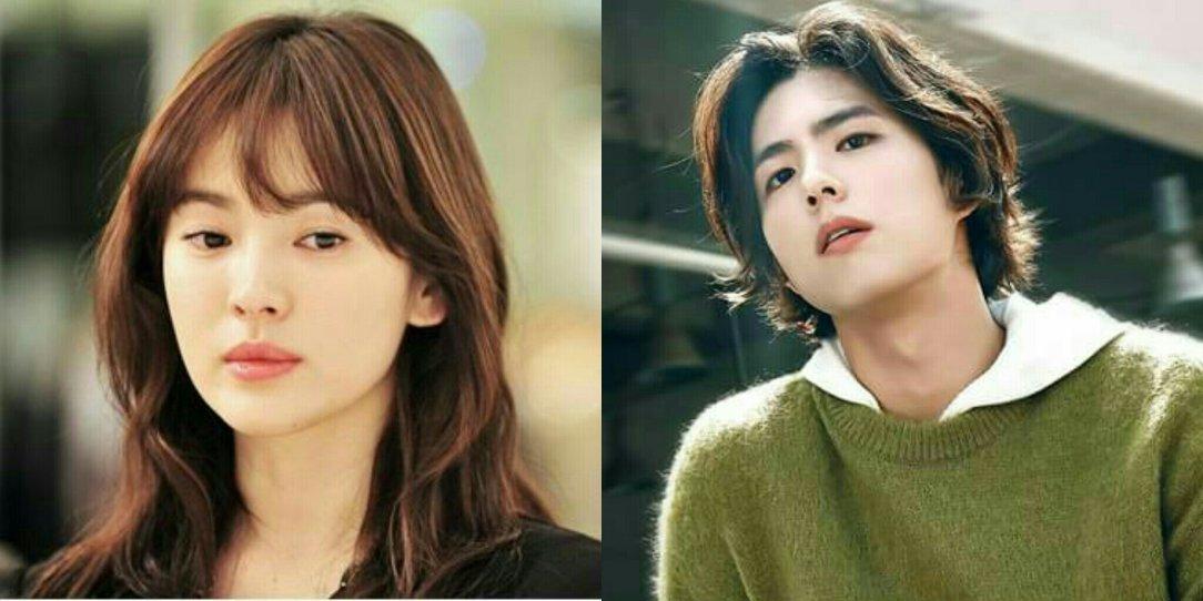 Upcoming Korean Dramas Of Park Shin Hye Song Hye Kyo Nam Joo Hyuk