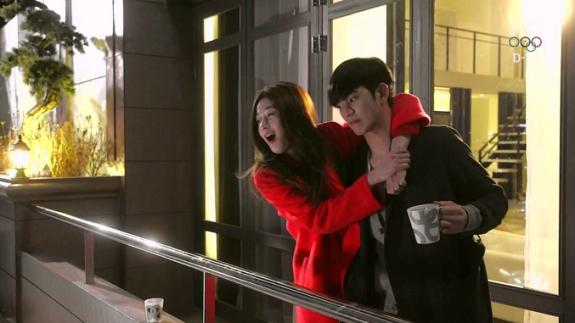 5 Rom Com fantasy Korean dramas