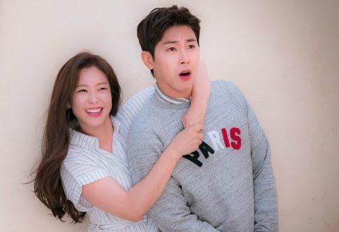 Meloholic korean drama