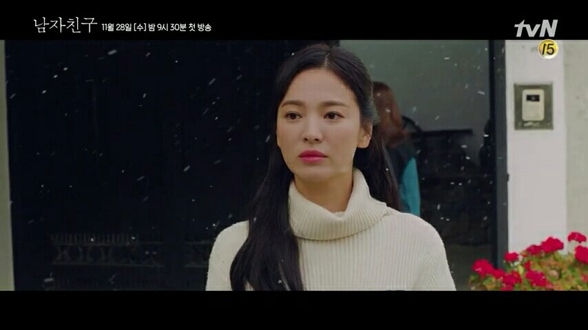 Song Hye Kyo Boyfriend