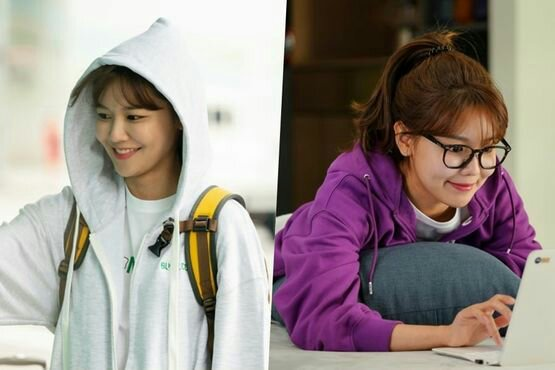 Sooyoung in So I married an anti-fan
