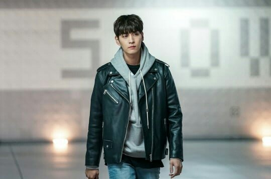 Choi Tae Joon in So I married an anti-fan