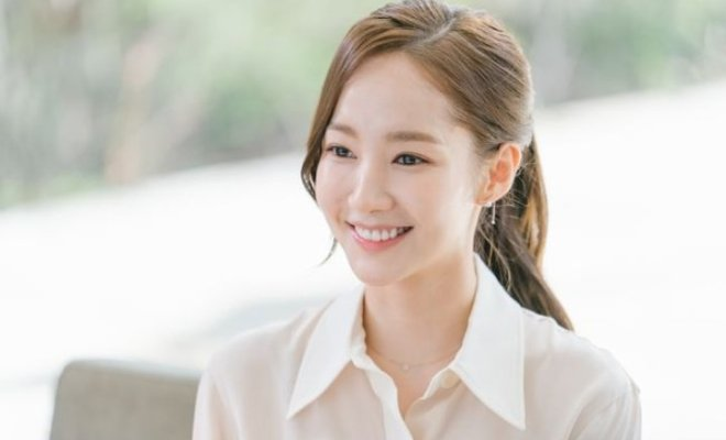 Park Min Young In What's wrong with Secretary Kim