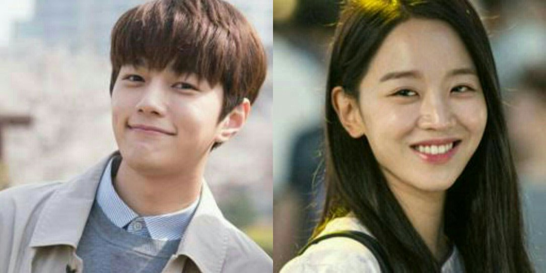 Shin Hye Sun confirmed while Infinite's L is considering the offer