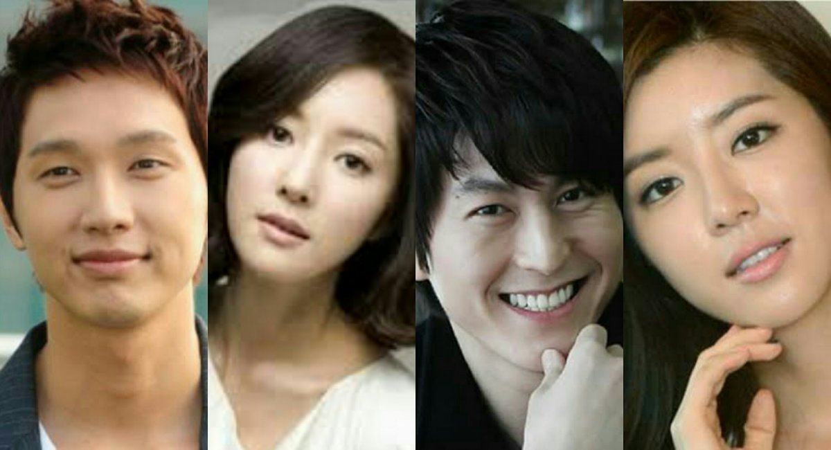 "Upcoming Korean Drama ""I love you when I'm sad"" Confirms Its Cast"