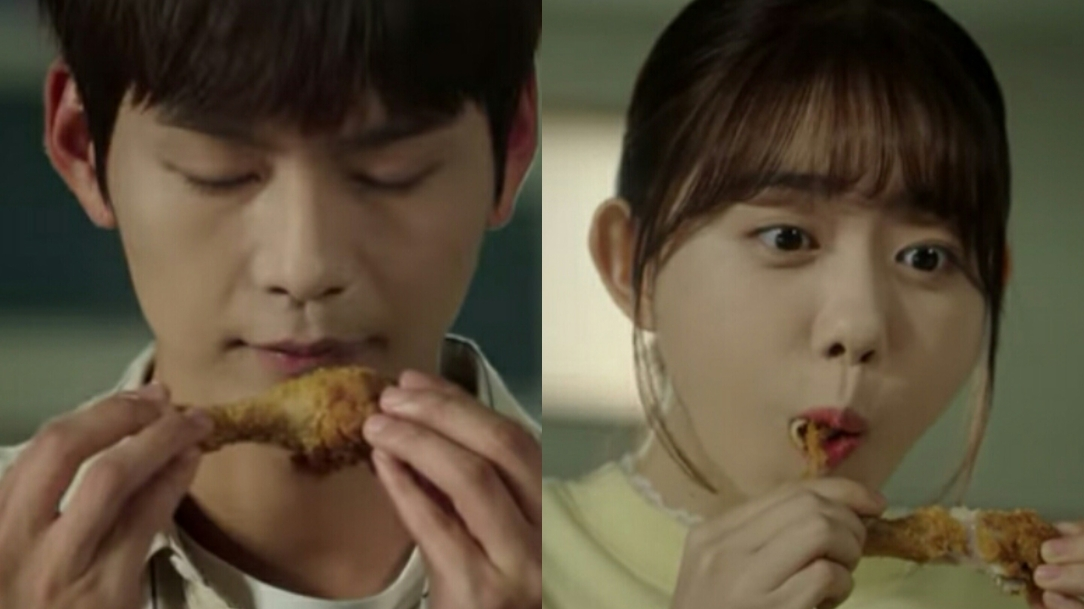 Best Chicken Korean drama