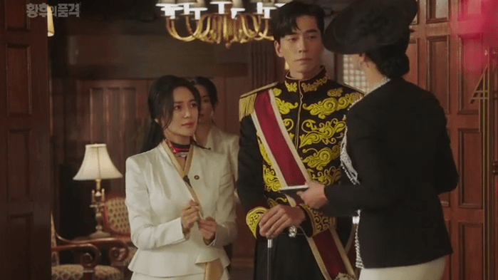 "Korean Drama ""The Last Empress"" First Impression (How I felt"