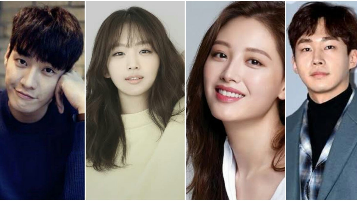 "Korean drama ""Love For The First Time"" Confirms Its Cast"