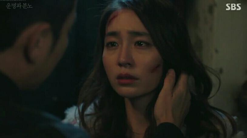 Korean drama fates and furies episode 16