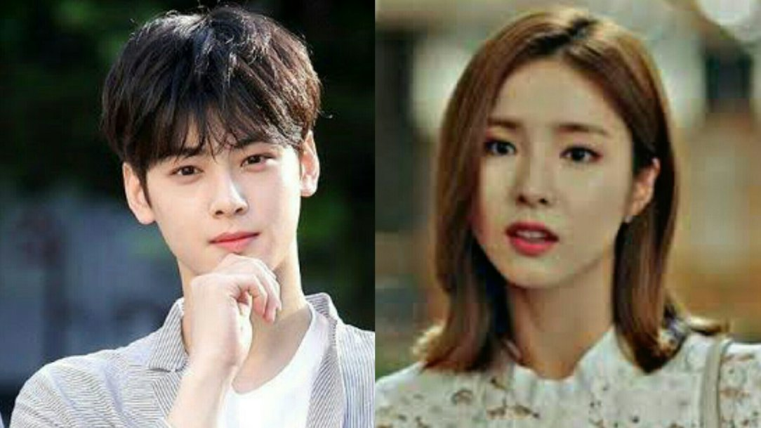 Cha Eun Woo and Shin Se Kyung new korean drama 2019