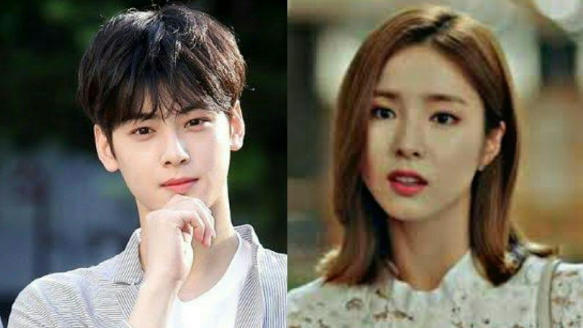 Shin Se Kyung Confirmed while Cha Eun Woo still Considering to Star in the Historical drama