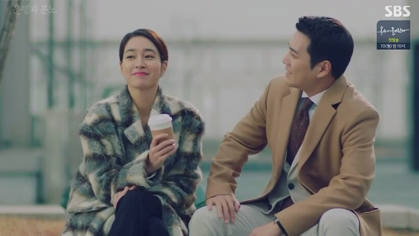 Fates and Furies kdrama 2018 review