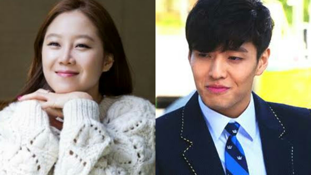 Kang Ha-Neul might  join Gong Hyo-Jin in his first project after military discharge