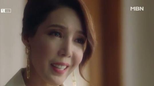 Jeon Soo-kyung devilish joy
