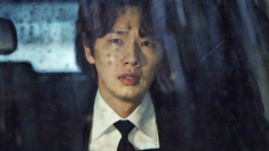 ji hyun woo drama love in sadness