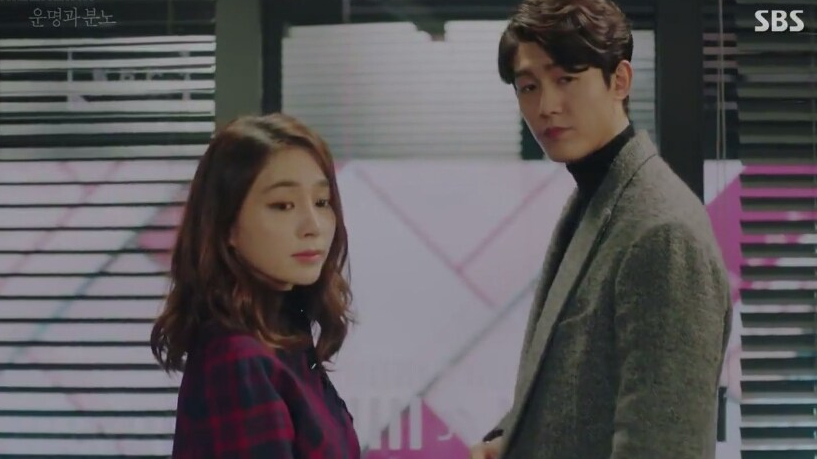 Fates And Furies Love In Revenge Review Kdrama Crazy