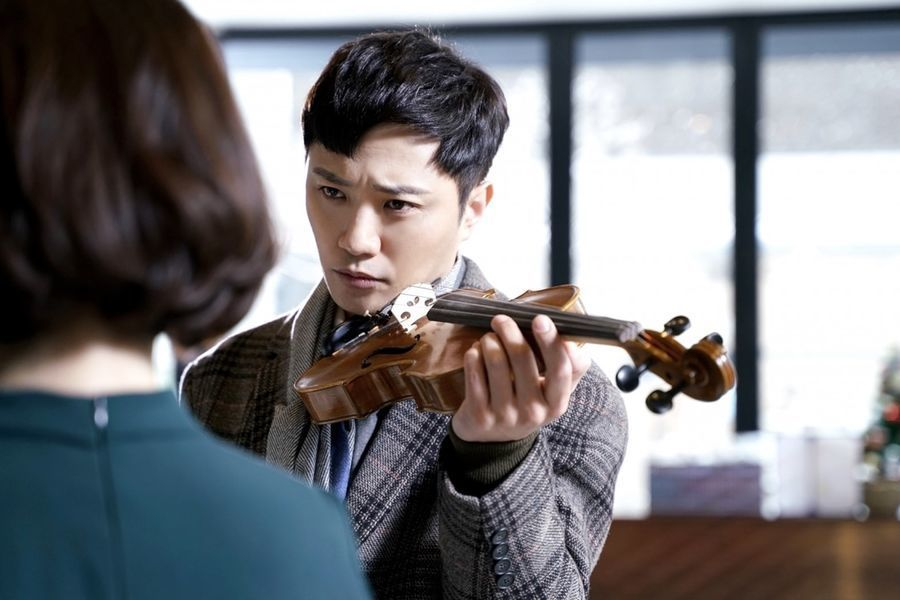 jingoo legal high violin