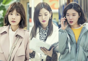 """Korean drama """"Mother of Mine"""" (Synopsis + Cast + Preview"""