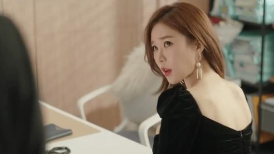 funny Yun Seo