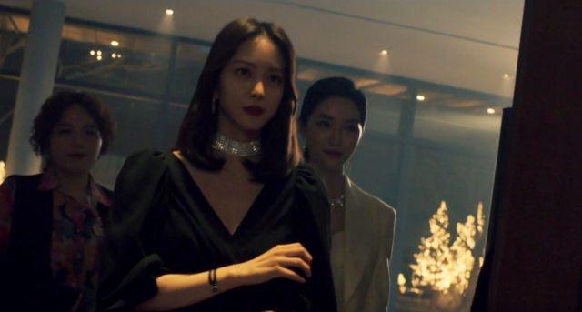 Han Ye Seul new drama big issue