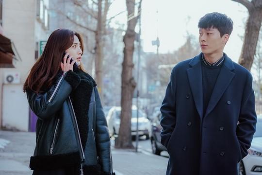 Jang Ki Yong and nana kill it 2019