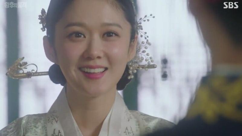 Jang Na Ra as Oh Sunny