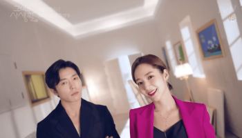 27) List of Law, Crime, Mystery Related Korean Dramas of 2018