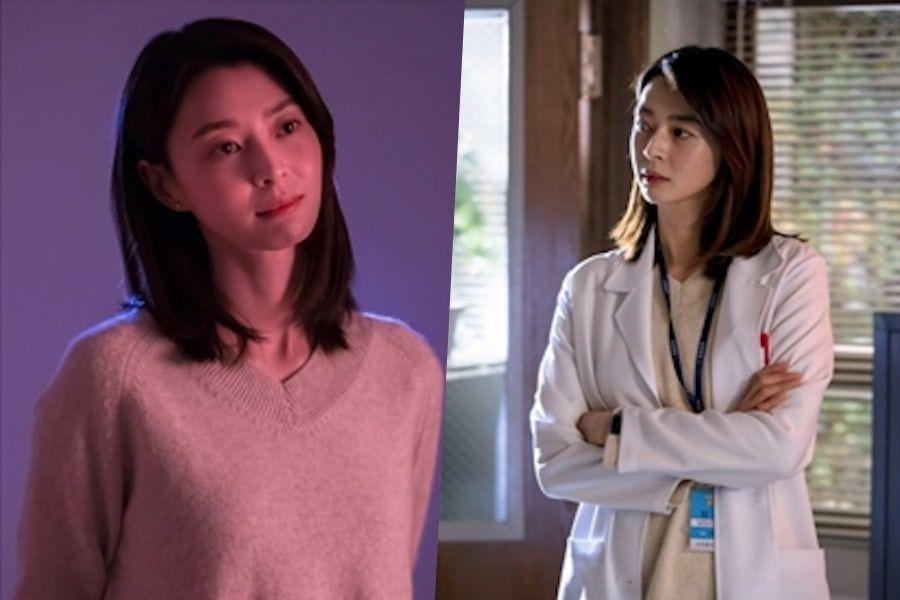 kwon nara drama doctor prisoner