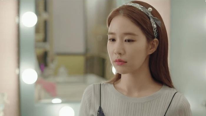 Oh Yun Seo cute