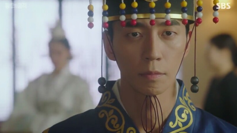 Shin Sung Rok as Lee Hyuk