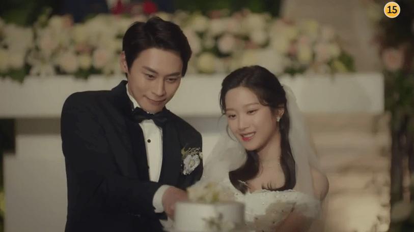 Soo Yeon wedding in waikiki