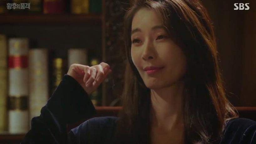 Yoon So-yi as Seo Kang-hee