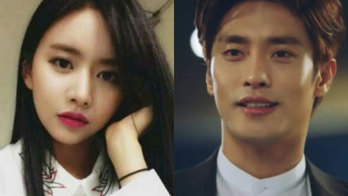 "Kdrama ""Level Up"" Will Have Sung Hoon and Han Bo Reum As Main Leads"