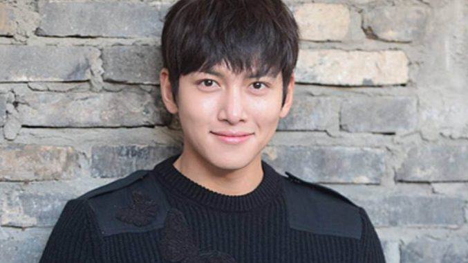 Ji Chang Wook fan meeting
