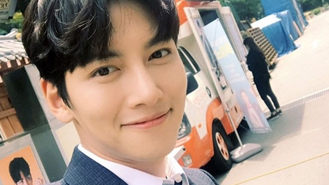 Ji Chang Wook Kdrama Make me melt