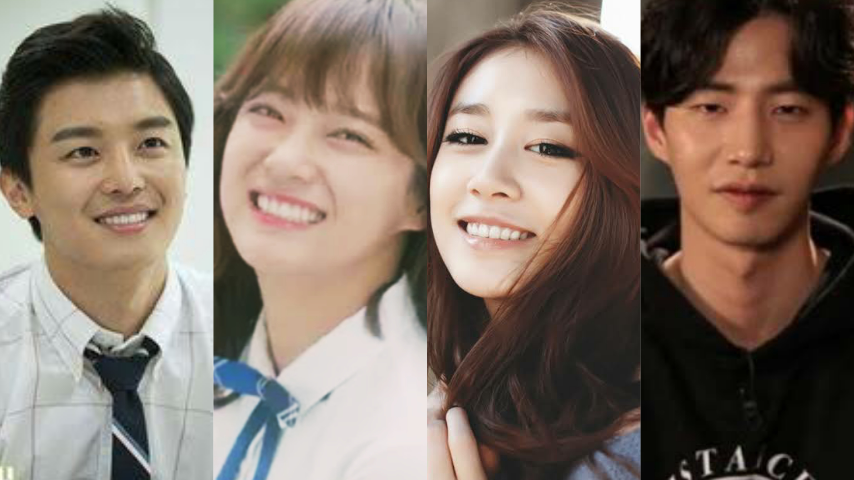 Let me hear your song kdrama july 2019