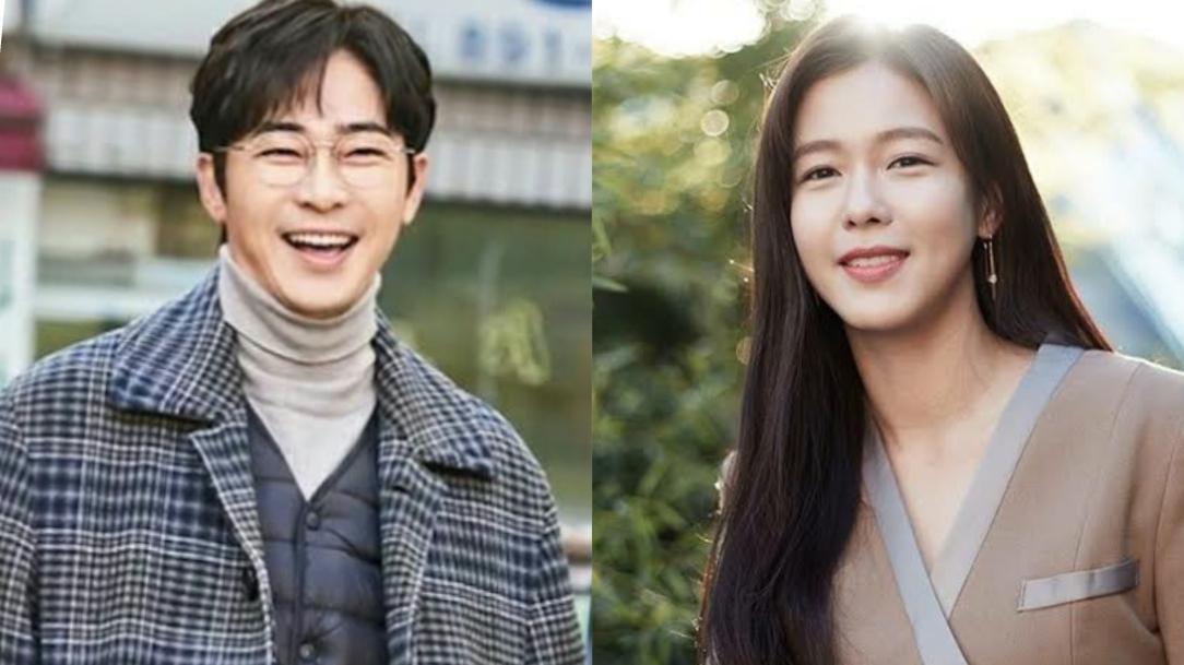 "Kang Ji Hwan and Kyung Soo Jin To Star Together In ""Joseon Survival"
