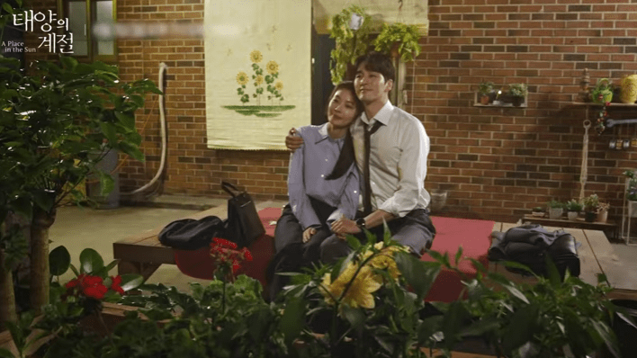 "Secret Revenge In The New Trailer Of ""The Sun's Season"" – Kdrama Crazy"