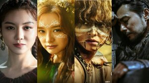 arthdal chronicles 2019
