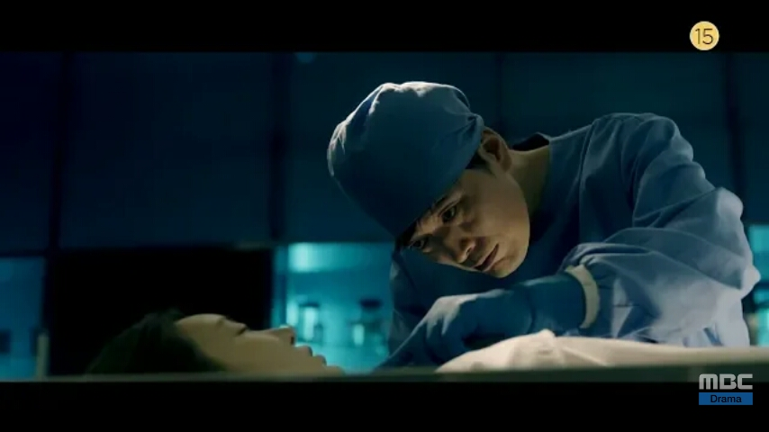 Baek Bum by Jung Jae Young Season 2 Investigation Couple