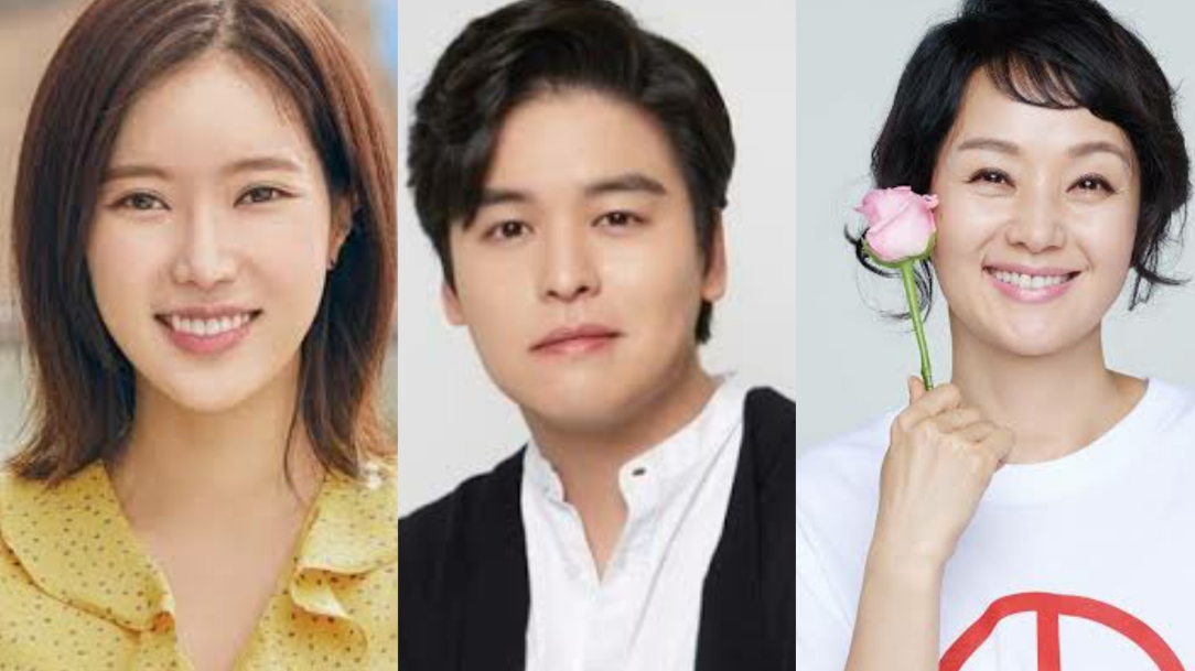 Graceful Family August 2019 Kdrama
