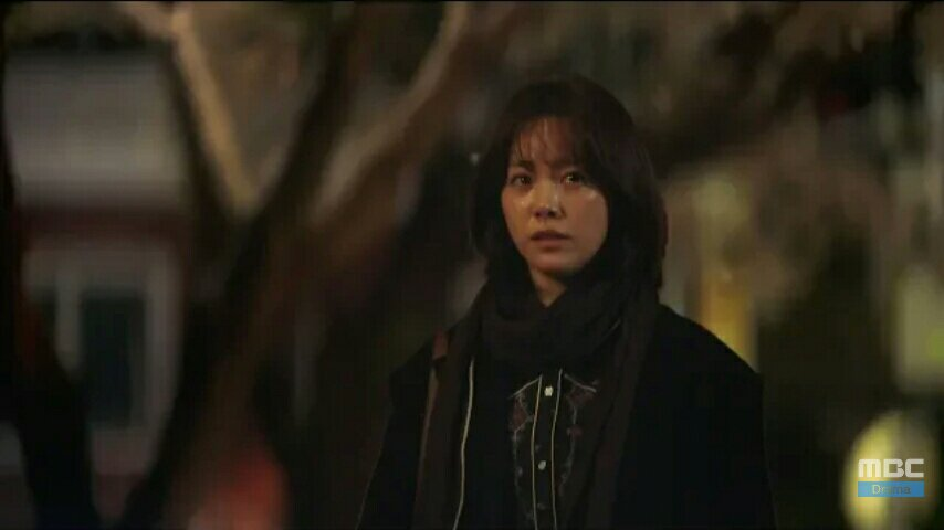 han ji min drama one spring night 2019