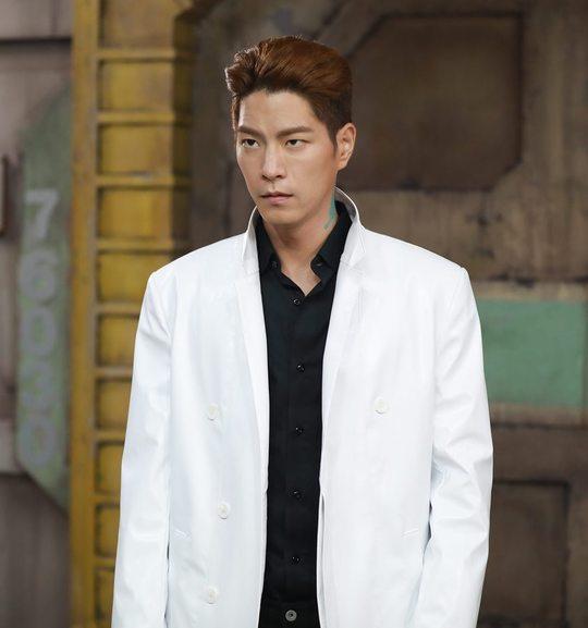 Hong Jong-hyun my absolute boyfriend