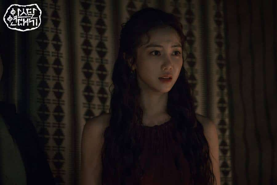 Kim Ok Bin in Arthdal chronicles part 1