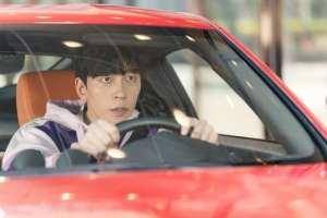 Shin Sung Ruk Perfume funny scene