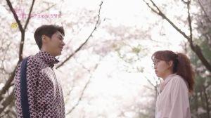 The secret life of my secretary drama Kim Young kwang and Jin Ki Joo