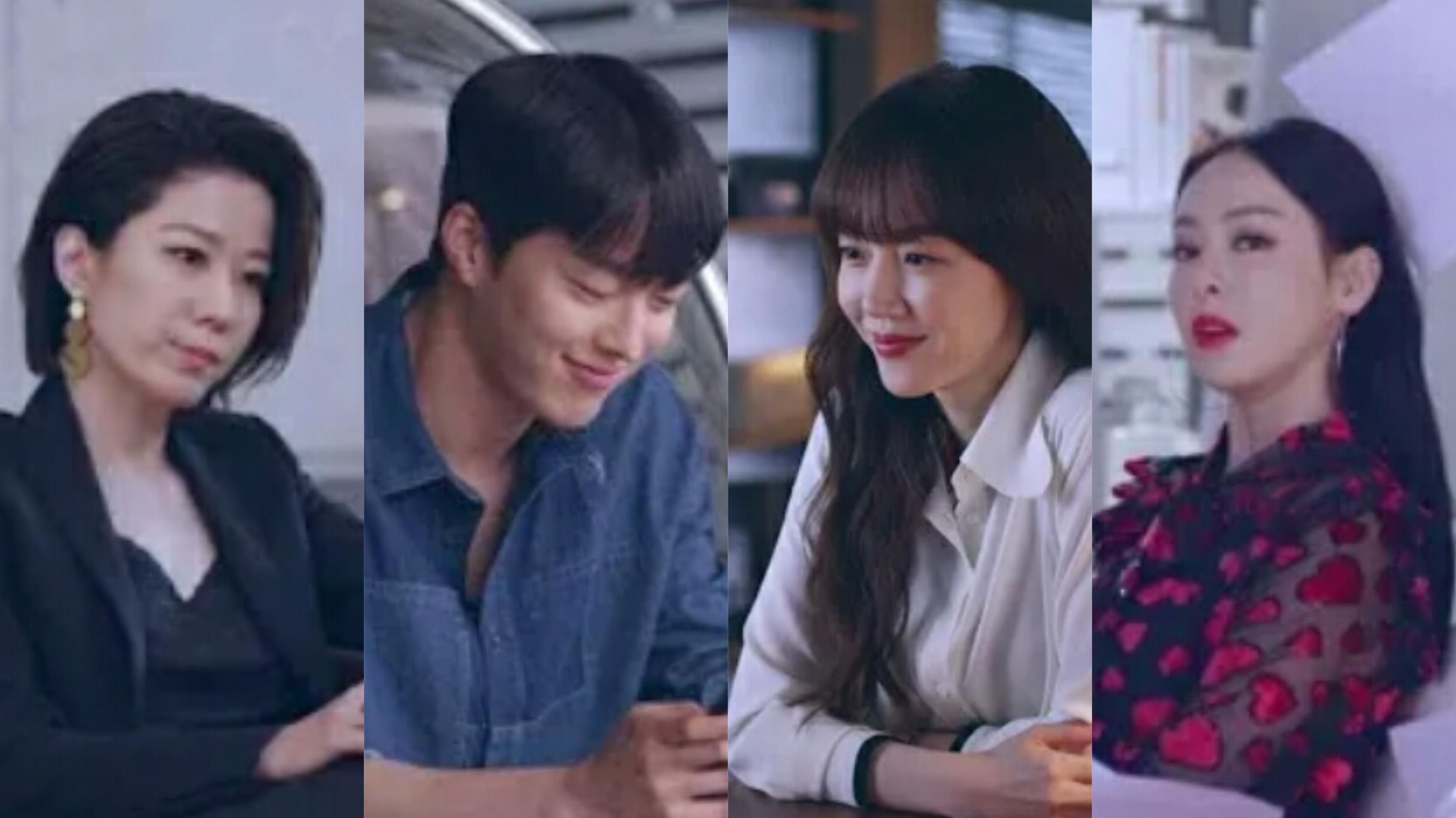 Search : WWW Korean drama June 2019