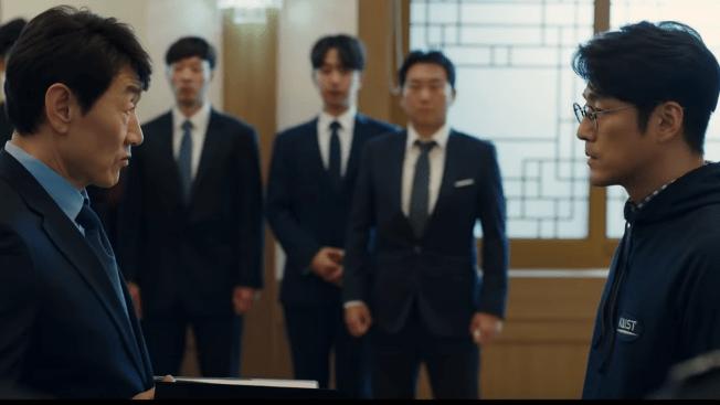 Designated Survivor Ji Jin kdrama 60 days July 2019