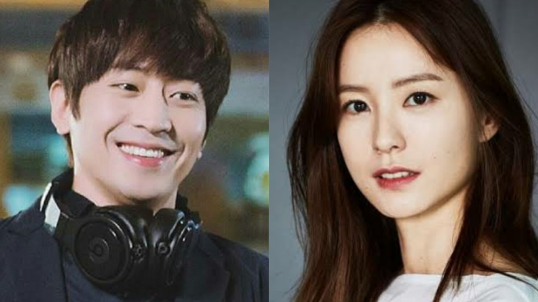 Eric and Jung Yoo Mi Que Sera Sera 2019